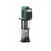 Вертикальный многоступенчатый насос Wilo Helix VE 1003-2/25/V/KS