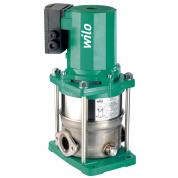Вертикальный многоступенчатый насос Multivert MVIS 210