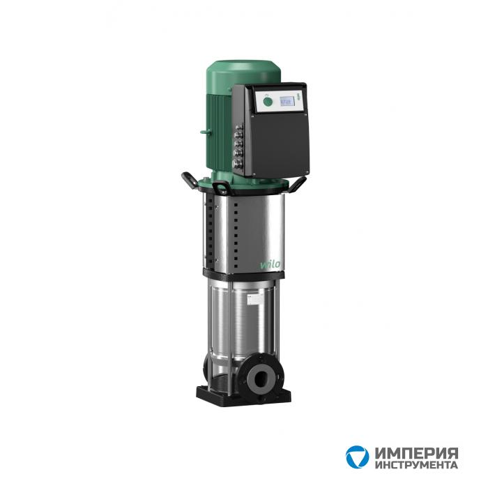Вертикальный многоступенчатый насос Wilo Helix VE 606-2/25/V/KS