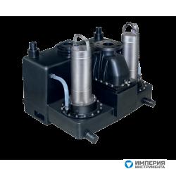 Напорная установка для отвода сточных вод Wilo RexaLift FIT L 2-10