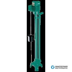 Вертикальный насос для грязной воды Wilo Drain VC 32/10 (3~400 В)