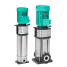 Вертикальный многоступенчатый насос Wilo Helix V 3604-2/25/V