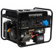Генератор бензиновый Hyundai HHY 9000FE