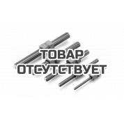 Экстракторы винтов RIDGID 5 (в комплекте № 1, 2, 3, 4 и 5)