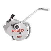 "Желобонакатчик RIDGID 915 с набором роликов 2""-6"""
