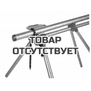 Цепные тиски на стойке с верхним винтом для труб RIDGID 560 1/8 - 5