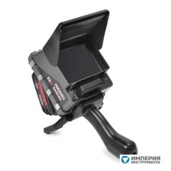 Монитор RIDGID SeeSnake CS6 с аккумулятором и зарядным устройством