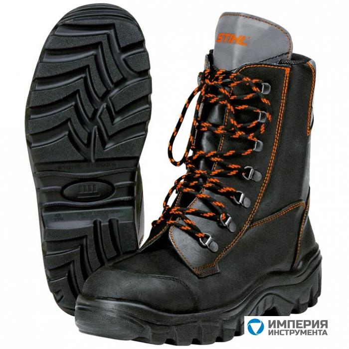Кожаные ботинки Stihl RANGER, размер 44