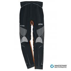 Функциональные длинные брюки Stihl ADVANCE, размер 48