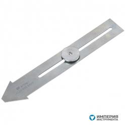 Шаблон для заточки ножа для густой порасли, Stihl3-х