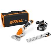 Аккумуляторные мотоножницы Stihl HSA 25