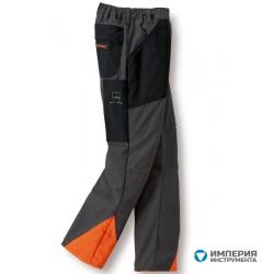 Защитные брюки Stihl ECONOMY PLUS, размер 52