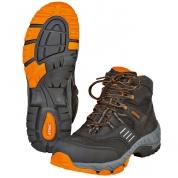 Защитные ботинки на шнуровке Stihl WORKER S3, размер 45