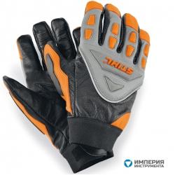 Рабочие перчатки Stihl FS ERGO, размер M