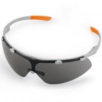 Защитные очки Stihl SUPER FIT, тонированные