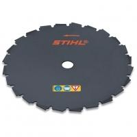 Пильный диск с долотообразными зубьями Stihl , 225 мм