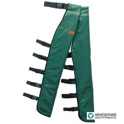 Защитный фартук передней части ног Stihl, размер S-M