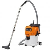 Пылесос для влажной и сухой уборки Stihl SE 122 E