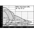 Циркуляционный насос с сухим ротором в исполнении Inline с фланцевым соединением Wilo VeroTwin-DPL 100/135-1,1/4
