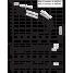 Циркуляционный насос с сухим ротором в исполнении Inline с фланцевым соединением Wilo CronoLine-IL 200/335-45/4