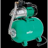 Насосная станция Wilo MultiPress HMP 604-DM-2