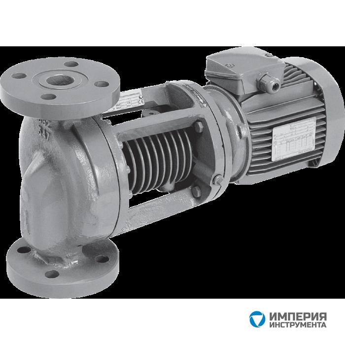 Циркуляционный насос с сухим ротором в исполнении Inline Wilo VeroLine-IPH-W 32/170-0,37/4