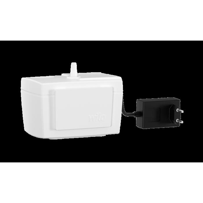 Автоматическая напорная установка для отвода конденсата  Wilo Wilo-Plavis 011-C-2G