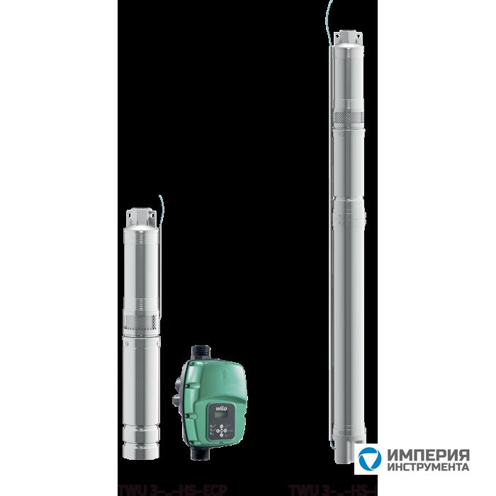 Скважинный насос Wilo Sub TWU 3-0503-HS-I