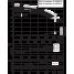 Циркуляционный насос с сухим ротором в исполнении Inline с фланцевым соединением Wilo CronoLine-IL 250/445-160/4