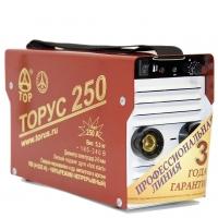 Инвертор сварочный ТОРУС-250 ЭКСТРА