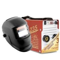 Инвертор сварочный ТОРУС-235 ПРИМА + маска Хамелеон
