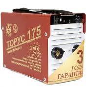 Инвертор сварочный ТОРУС-175 ТЕРМИНАТОР-2