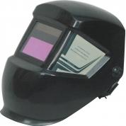 Маска для сварщика «хамелеон» ТОРУС Redbo LYG-4400