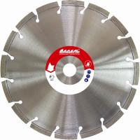 Алмазный диск Адель S-LH230/22,2BB