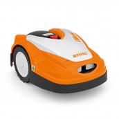 Роботы-газонокосилки Stihl