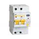 Выключатели автоматические дифференциального тока (диф.автоматы)