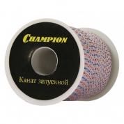 Канат запускной Champion 3.5 мм х 100 м