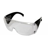 Очки защитные Champion с дужками прозрачные