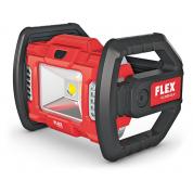 Прожектор светодиодный аккумуляторный Flex CL 2000 18.0