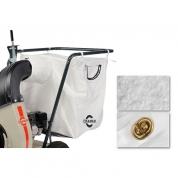 Мешок непромокаемый Cramer на пуговицах для садовых пылесосов