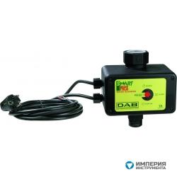 Блок управления и защиты DAB SMART PRESS WG 1,5 - без кабеля