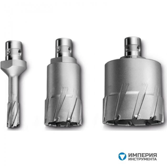 Корончатое сверло Fein HM Ultra с хвостовиком QuickIN, 53 мм
