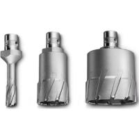 Корончатое сверло Fein HM Ultra 2 с хвостовиком QuickIN, 17,46 мм