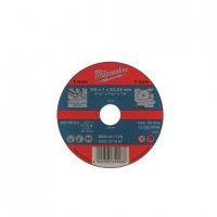 Отрезной диск по металлу Milwaukee SCS 41 / 230 x 1.9 x 22 мм (25шт)