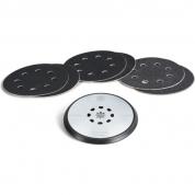 Набор тарельчатых шлифовальных кругов Fein, 115 мм (замена на 63806195210 )