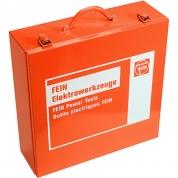 Инструментальный чемоданчик Fein, металл, 400 мм