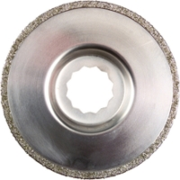 Алмазное пильное полотно Fein, рез 2.2 мм, 105 мм, 5 шт