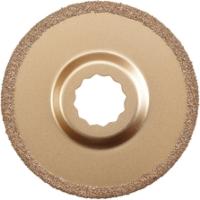 Твердосплавное пильное полотно Fein, рез 2,2 мм, 105 мм, 1 шт