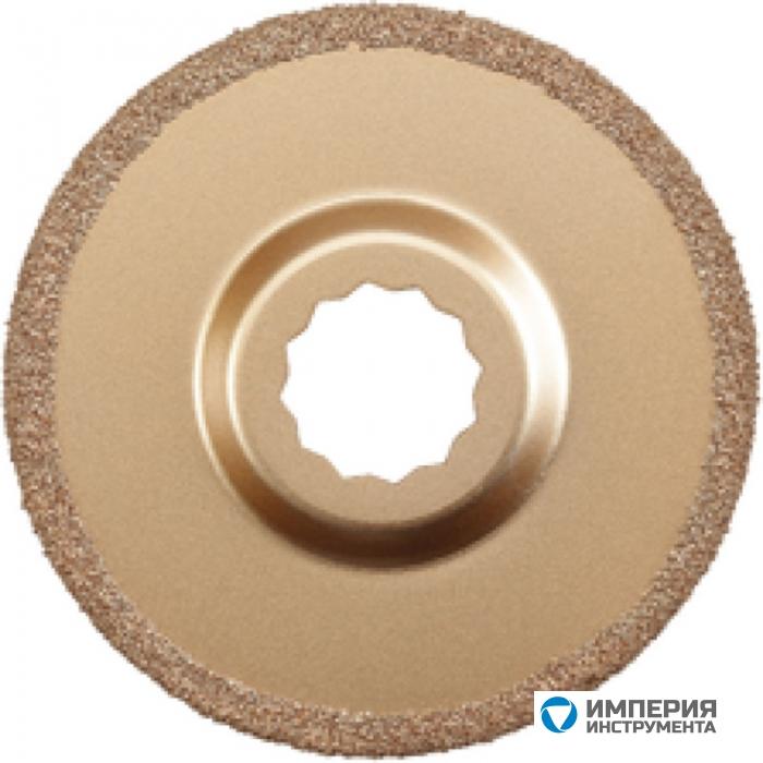 Твердосплавное пильное полотно Fein, 105 мм, 1 шт