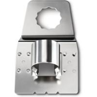 Инструмент для выемки Fein, рез 22 мм, 2 шт